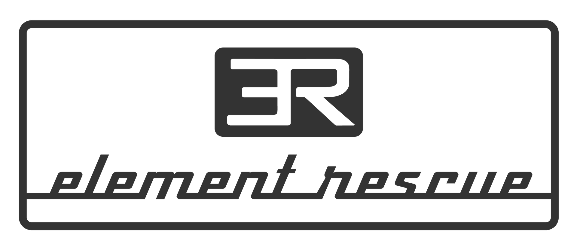 Element Rescue Logo
