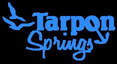 Tarpon Springs Logo