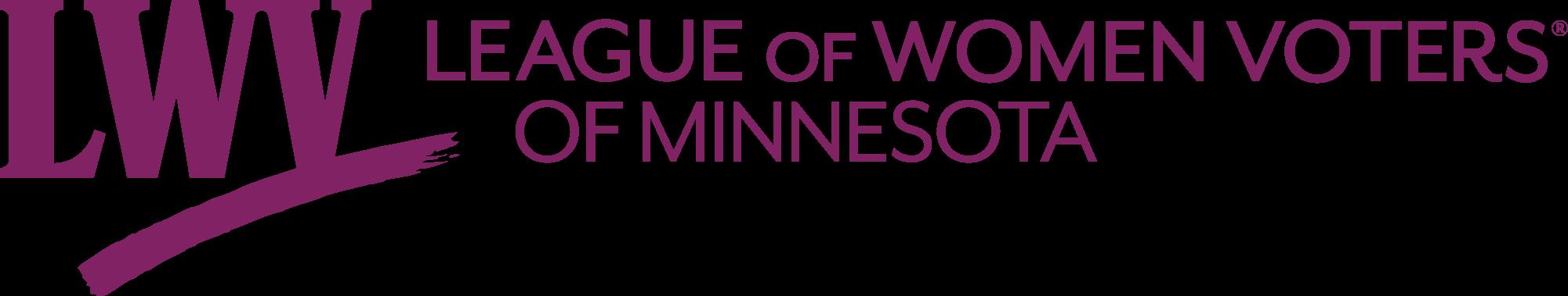 LWVMN Logo