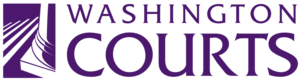 Washington State Courts Logo