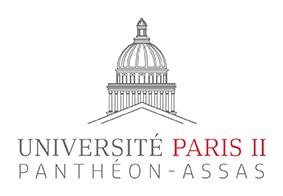 Logo Université Paris 2 Panthéon-Assas