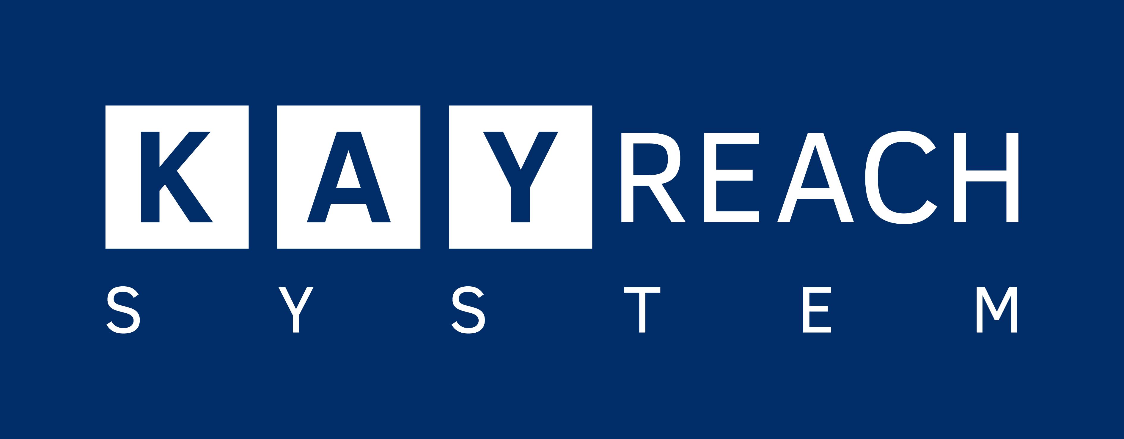 Kayreach Logo
