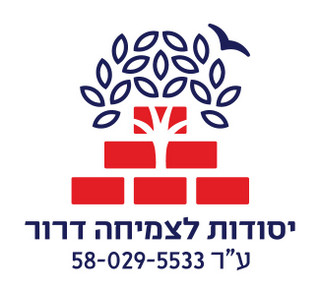Yesodot Logo
