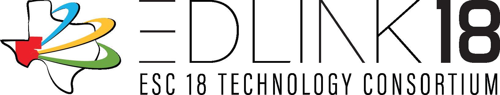 EDLINK18 Logo
