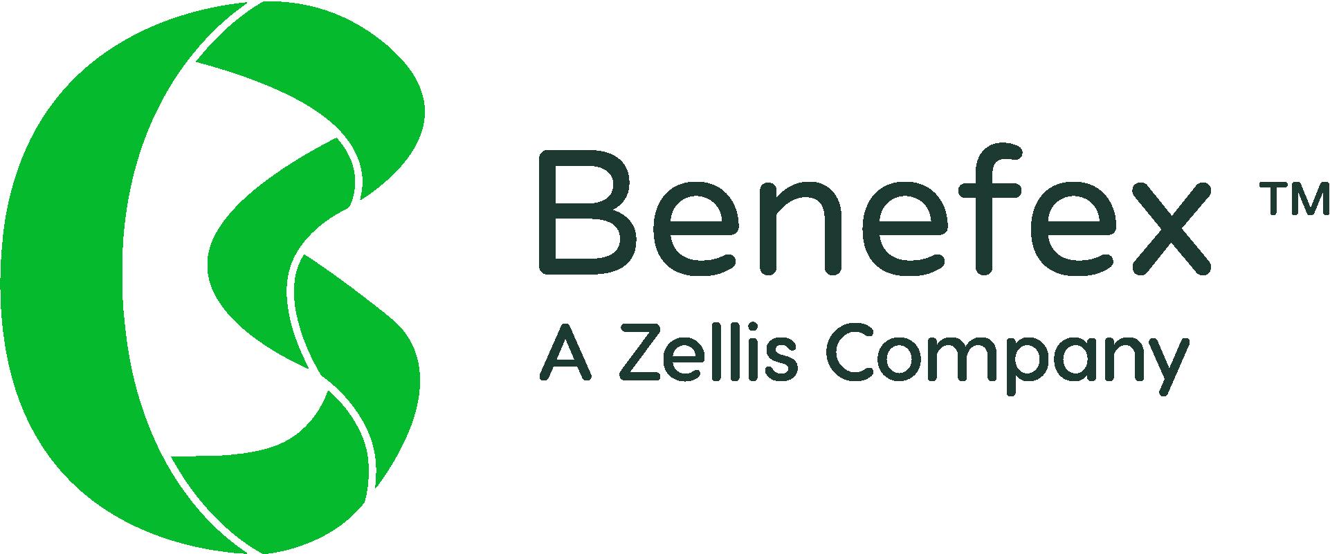Benefex Zoom Logo