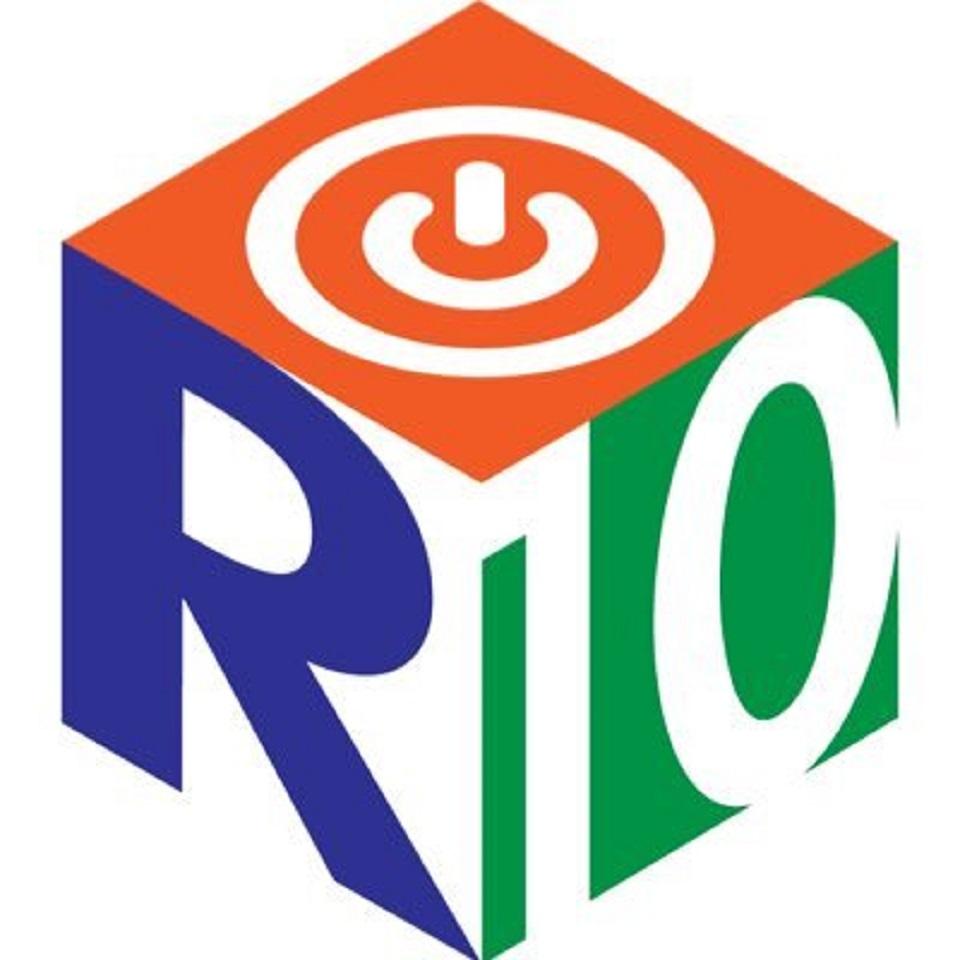Region 10 Logo