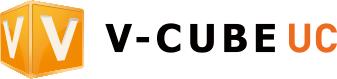 V-CUBE Logo