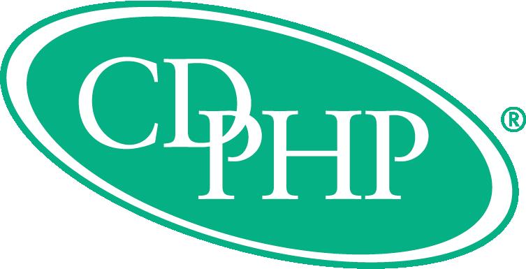 CDPHP Logo