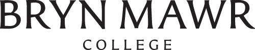 Bryn Mawr College Zoom Landing Page
