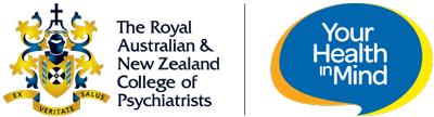 RANZCP Logo