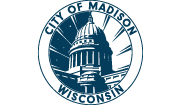 City of Madison, Wisconsin logo