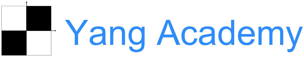 Yang Academy Logo
