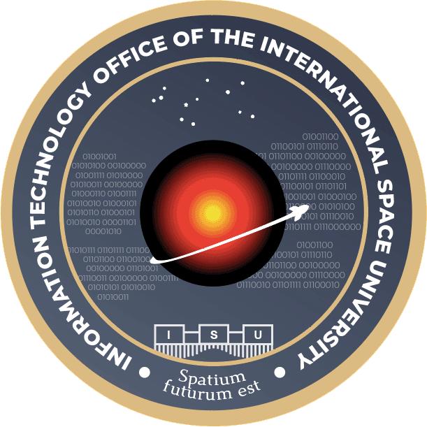 ISU IT Ops Logo