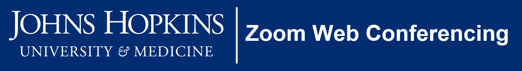 Johns Hopkins Enterprise Logo