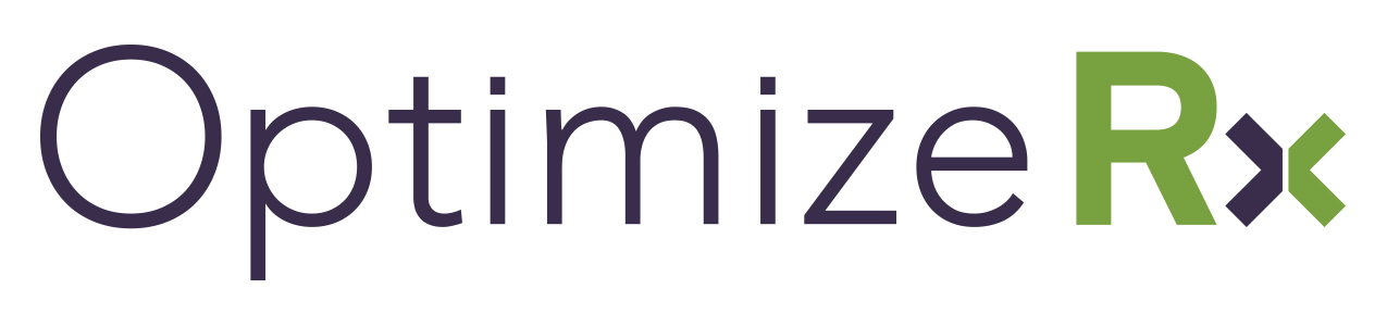 OptimizeRx Logo