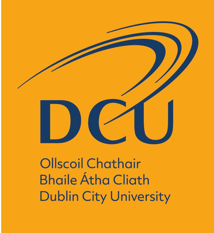 DCU Logo