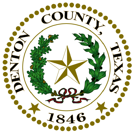 Denton County Seal
