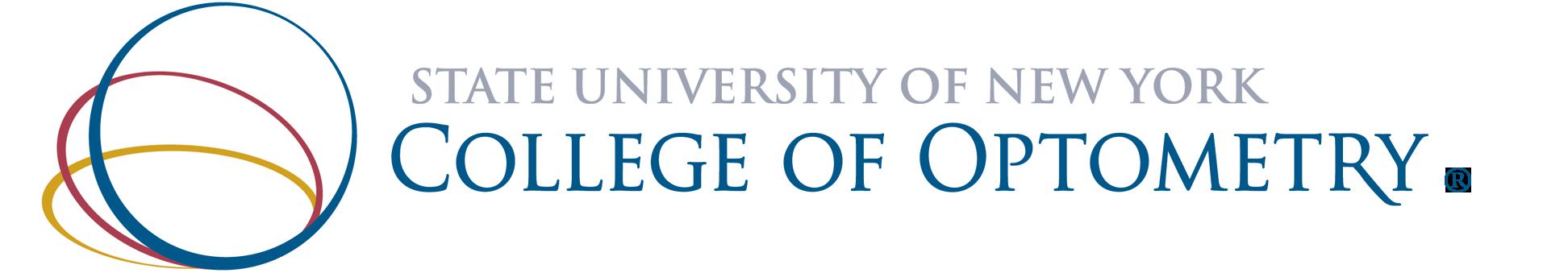 SUNY Optometry Logo