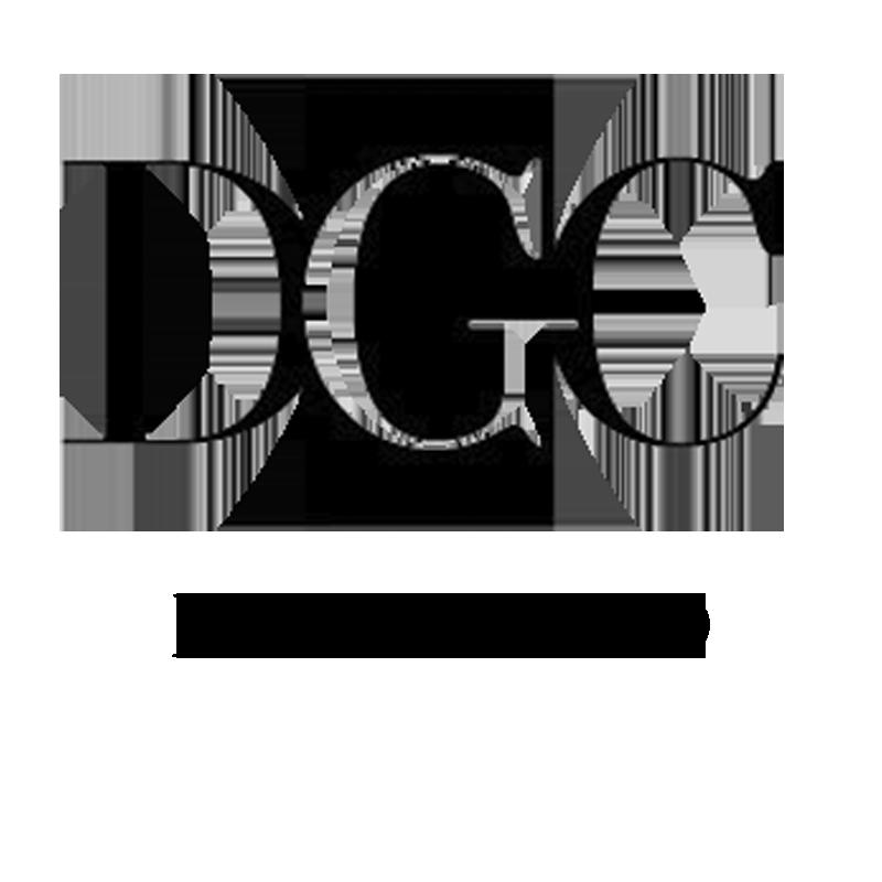 DGC Educativo Logo