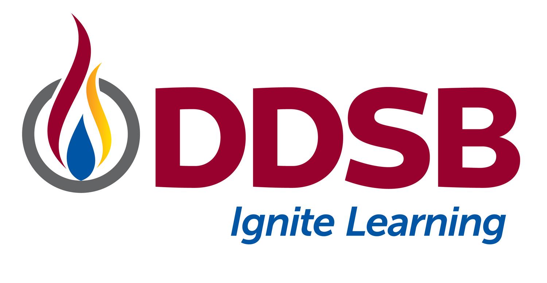 DDSB Logo