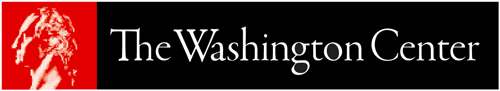 The Washington Center Zoom Portal Logo