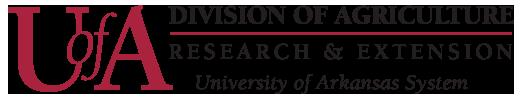 UAEX Division of Agriculture Logo