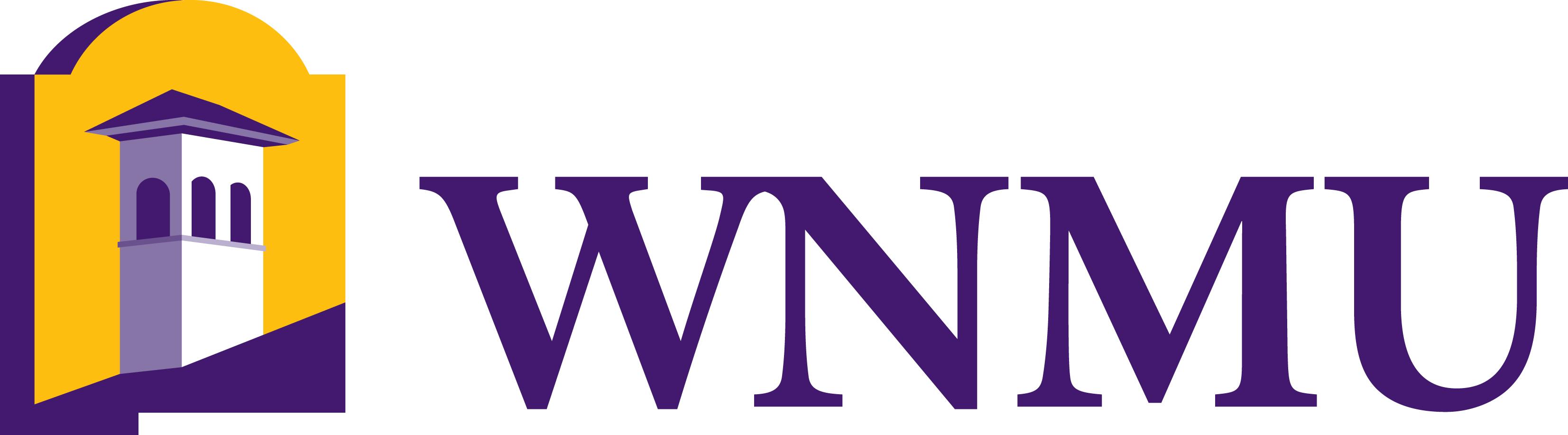 WNMU Logo