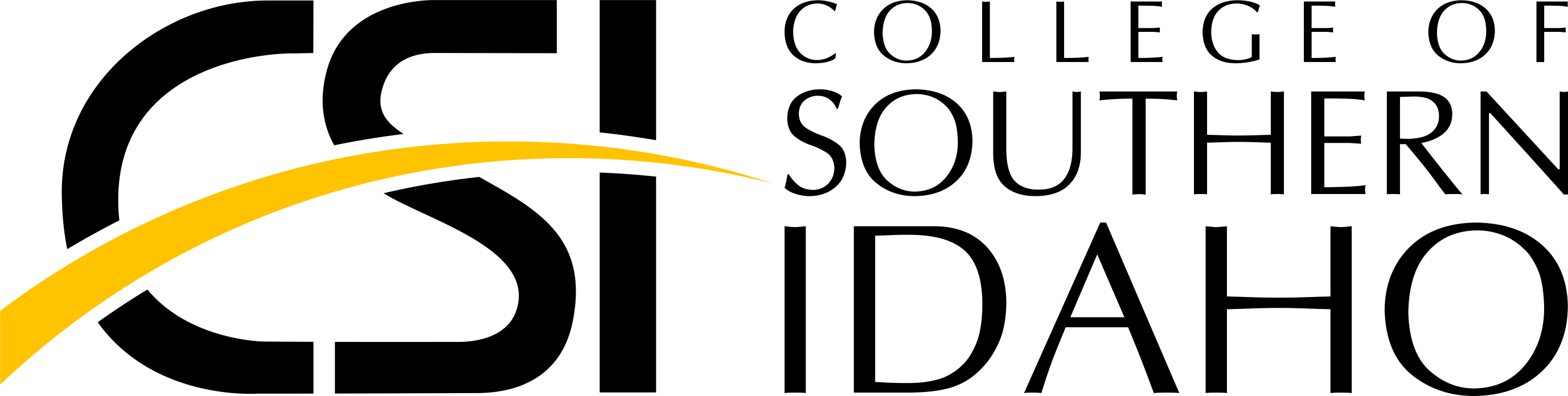 College of Southern Idaho - Logo