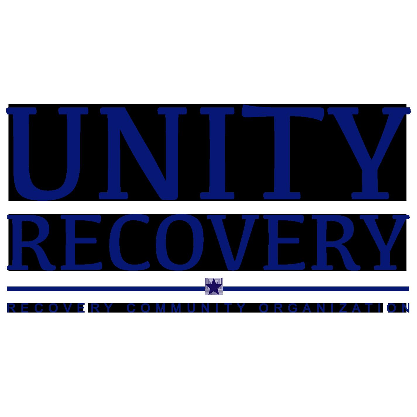 Unity Recovery Logo