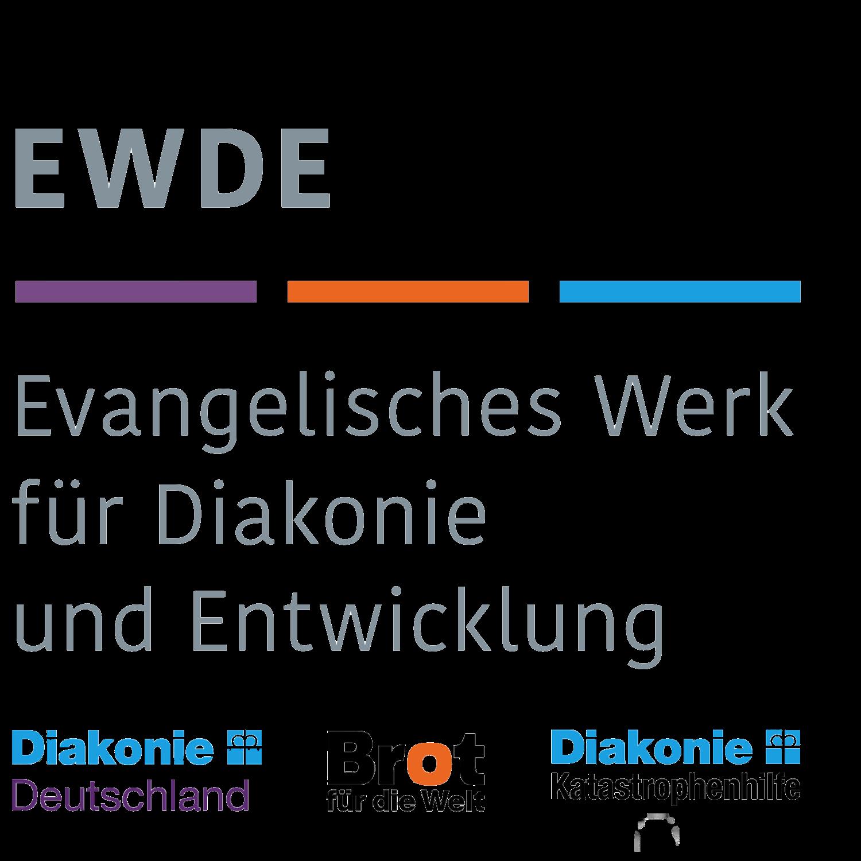EWDE - Evangelisches Werk für Diakonie und Entwicklung e.V.