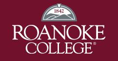 Roanoke College Zoom