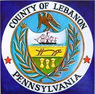 Lebanon County Logo