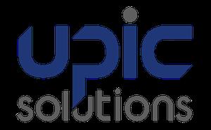 Upic Solutions Logo