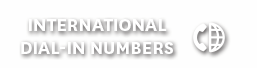 International Numbers