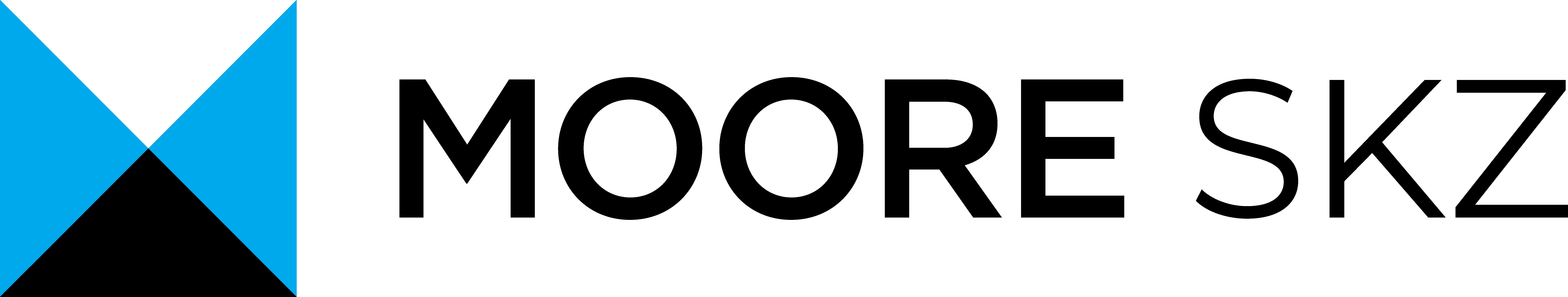 MOORE SKZ Logo