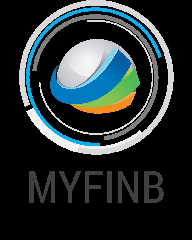 MyFinB Logo