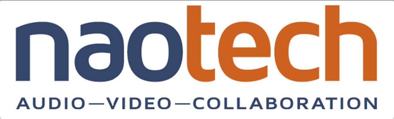 Naotech Logo