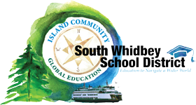 South Whidbey School District Logo