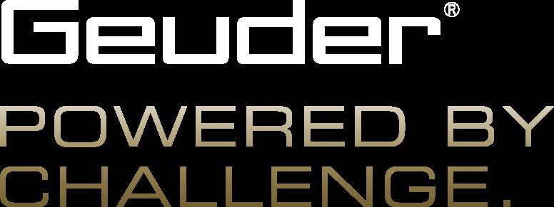 Geuder Logo