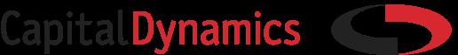 Capital Dynamics Logo