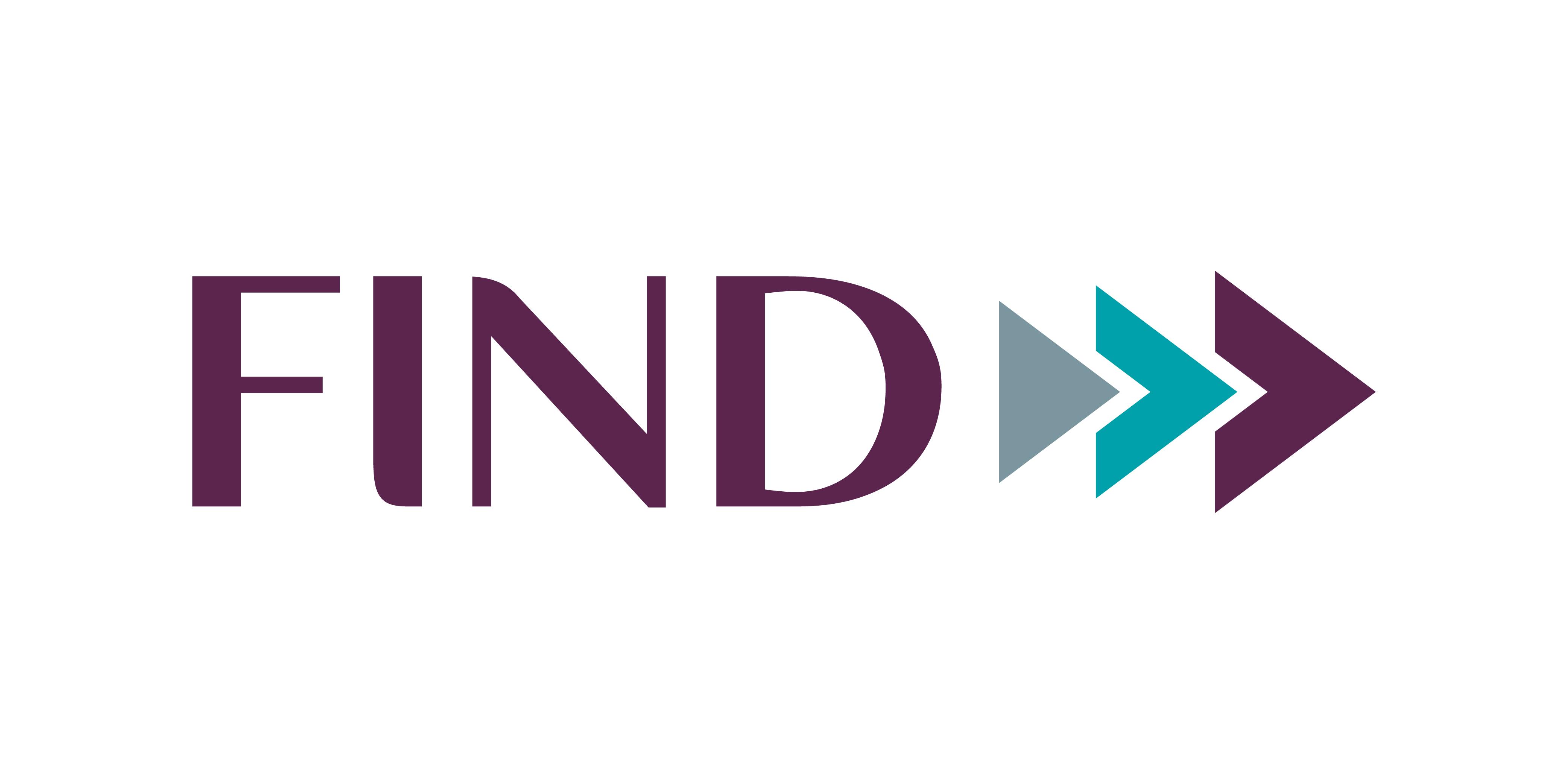 Finddx Logo