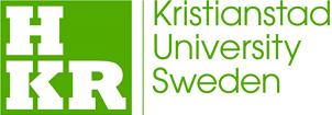 HKR Kristianstad University Sweden logo