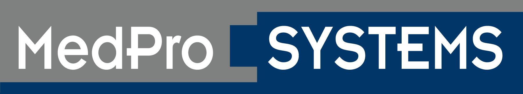 MedPro Systems Logo
