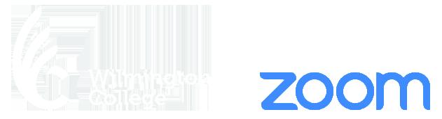 Wilmington College - Zoom Logo