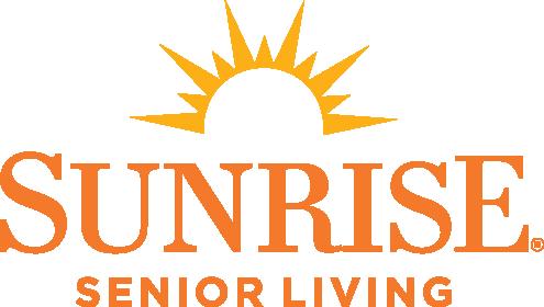 Sunrise Senior Living Logo