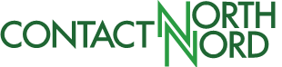 Contact North Logo