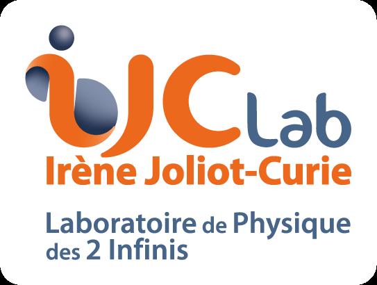 IJCLab Logo