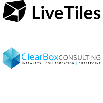 LiveTiles. ClearBox.
