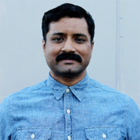photo of Ajit D'Brass