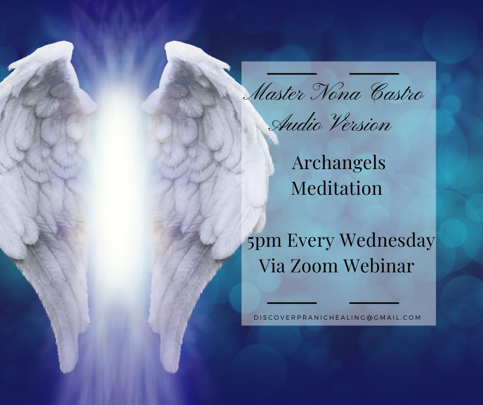 Archangels  Meditation